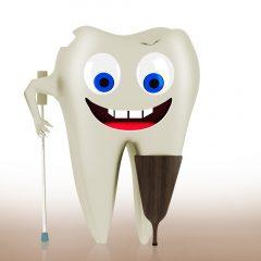 השתלת שיניים ביום אחד?