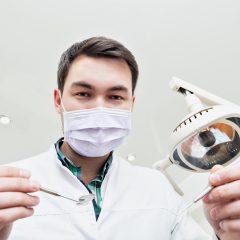 איך תבחר רופא שיניים?